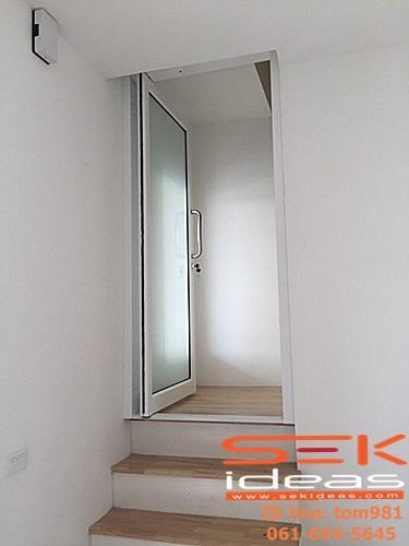 ประตูสวิง23